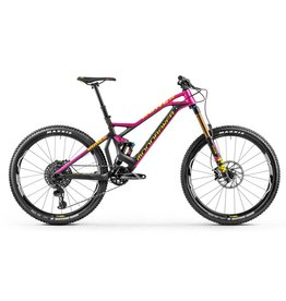 "Mondraker Dune Carbon RR 27.5"" Bike 2018"