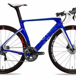 ORRO 2018 Venturi Aero Road Ultegra Disc Bike