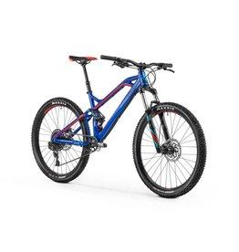 "2018 Factor R 27.5"" Bike"