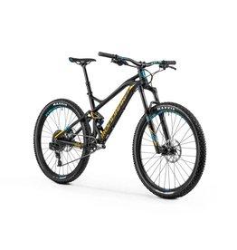 """2018 Foxy 27.5"""" Bike"""