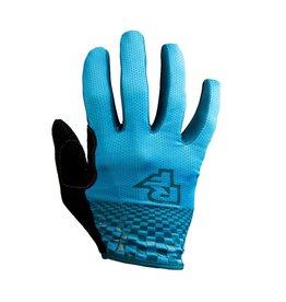 RACEFACE Dewey Youth Gloves Blue