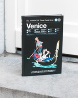 VENICE, Monocle travel guide