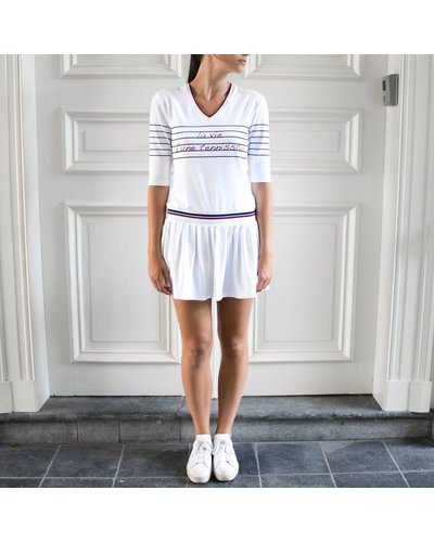 Vieux Jeu VIEUXJEU CORE Axelle dress