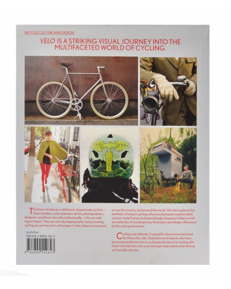 Exhibitions International EXH INTL CORE Velo, bicycle culture and design