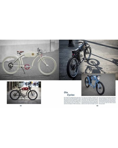 Exhibitions International EXH INTL CORE Velo 3rd gear, bicycle culture and stories