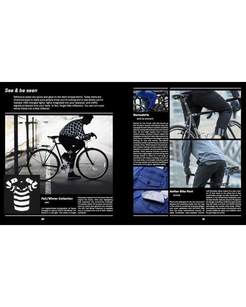 Gestalten Velo 3rd gear, bicycle culture and stories