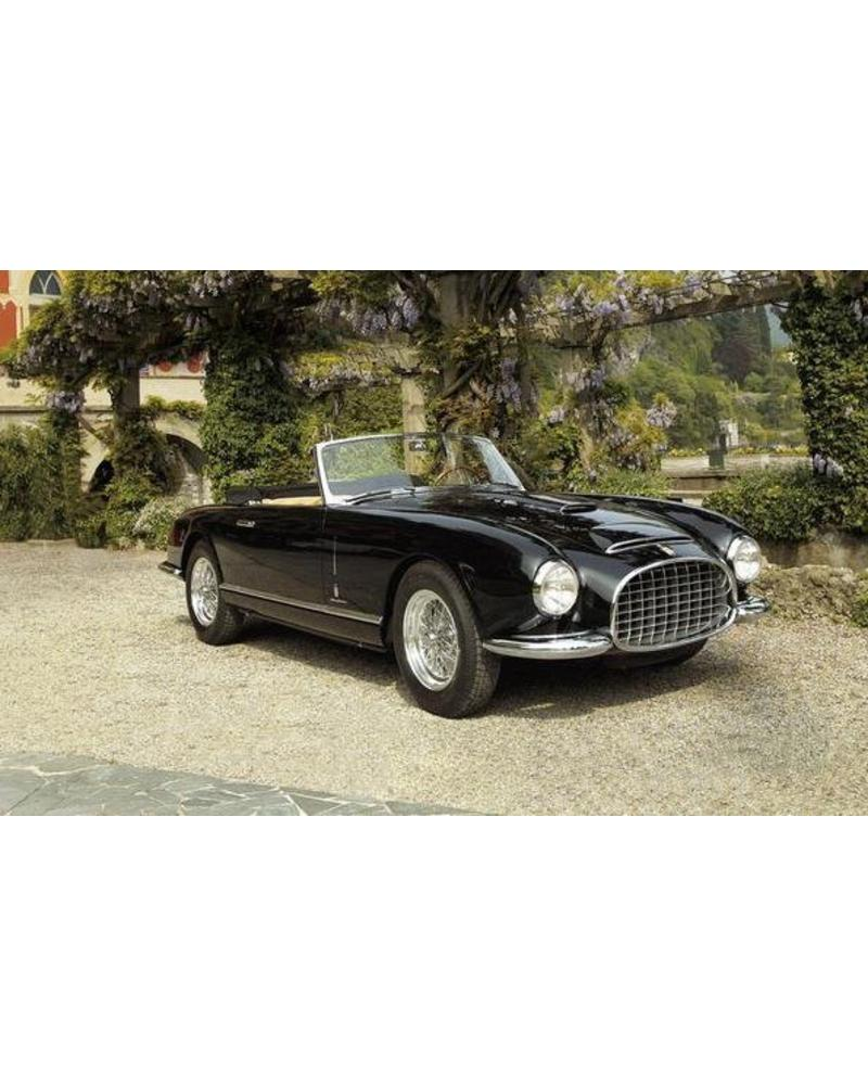 Exhibitions International EXH INTL CORE Luxury Toys, Classic Cars