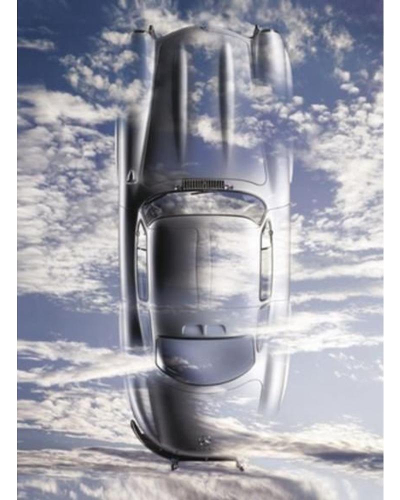 EXH INTL CORE Mercedes-Benz 300 SL Book, STAUD