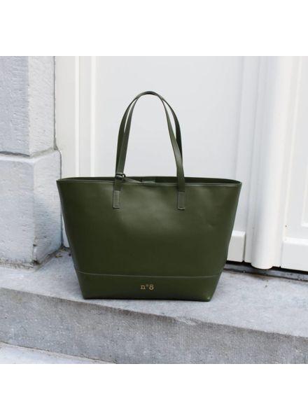 N°8 Antwerp N8 CORE Tote bag