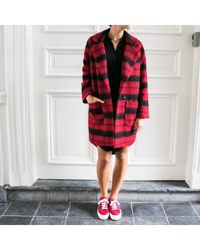 Liv The Label LIV FW17 Cleo woolen coat