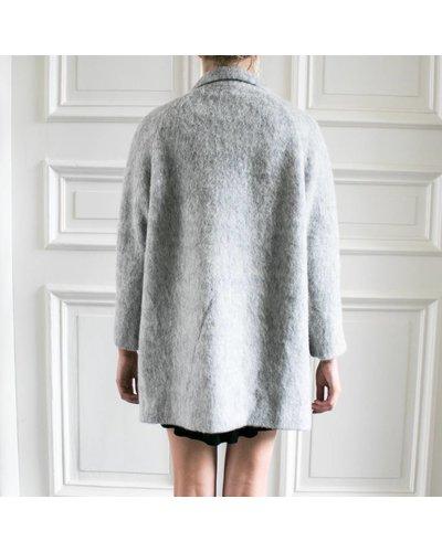 Liv The Label Janis Coat wool