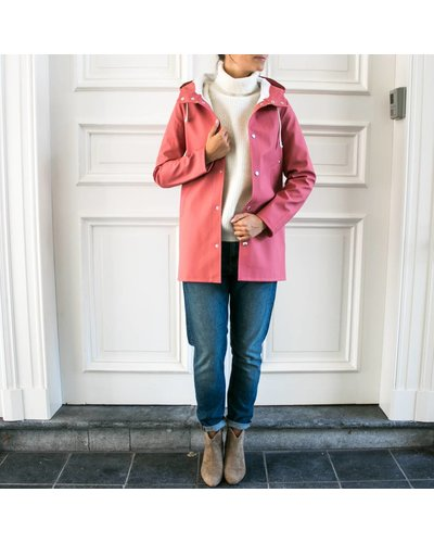 Stutterheim Stockholm - Faded Rose