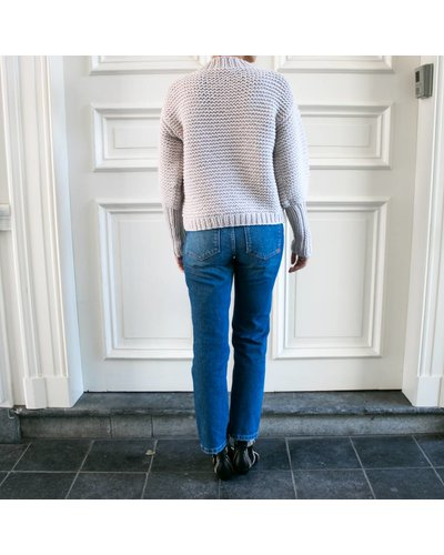 Kelly Love Simple love knit
