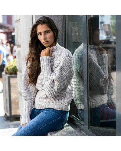 Kelly Love KL FW17 Simple love knit