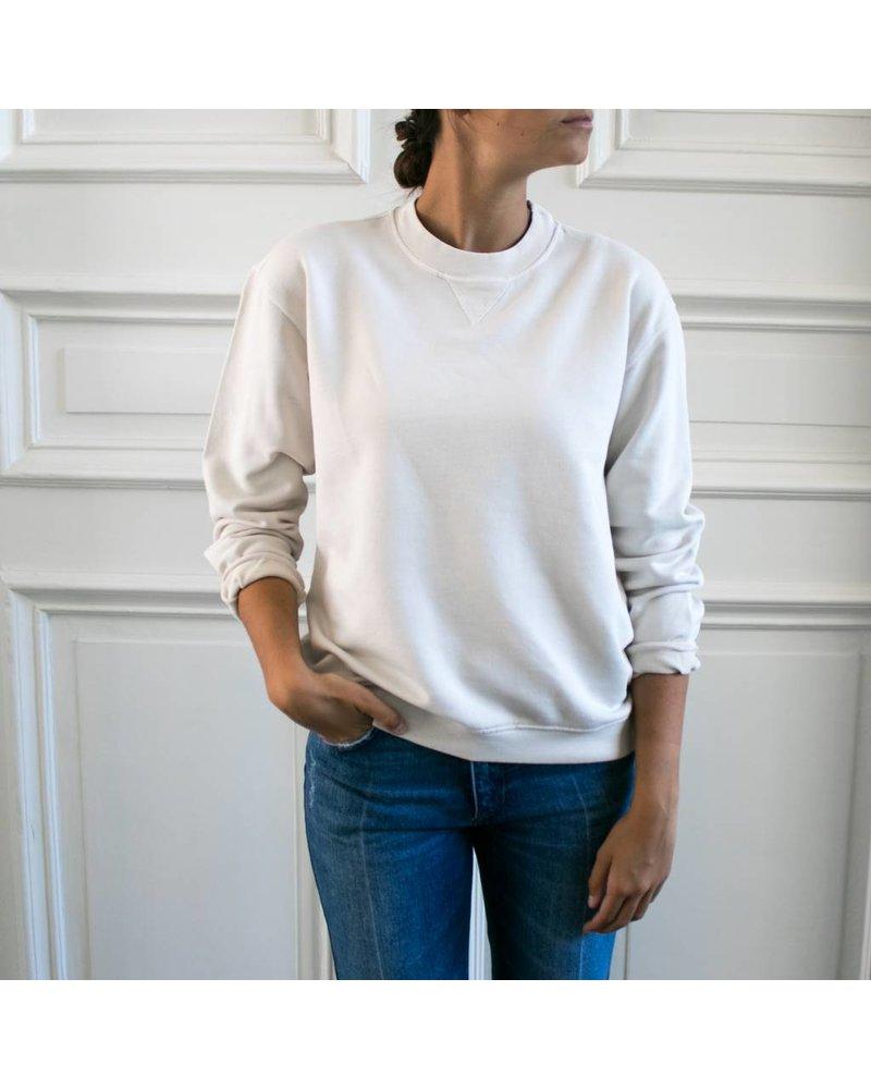 Anine Bing AB Vintage sweatshirt
