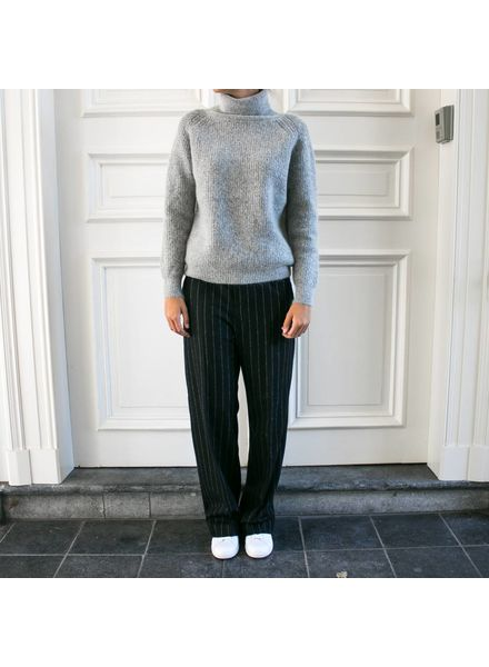 Hope Ridge trousers - Black Stripe