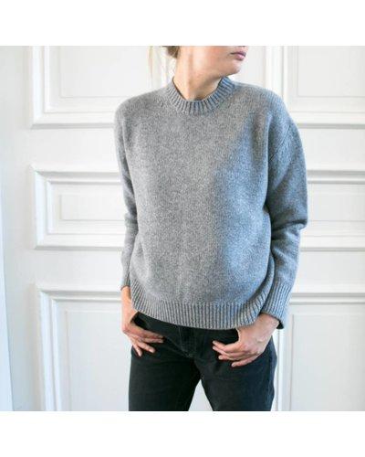 Anine Bing AB Rosie cashmere knit