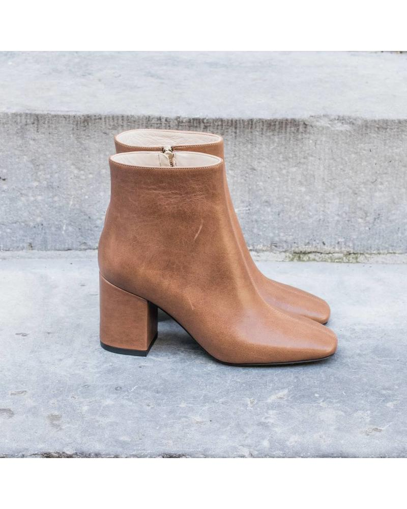 Anine Bing Jane Boots - Brown