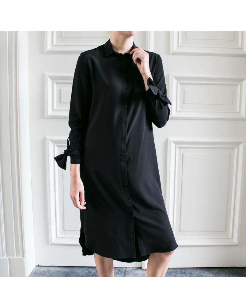 Kelly Love Gentle Soul dress - Black