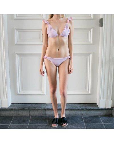 Anine Bing AB CORE Frill Bikini