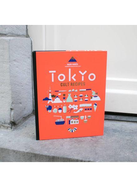Exhibitions International EXH INTL CORE Tokyo cult recipes
