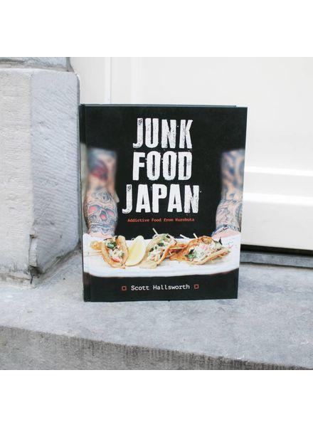 Exhibitions International EXH INTL CORE Junk Food Japan