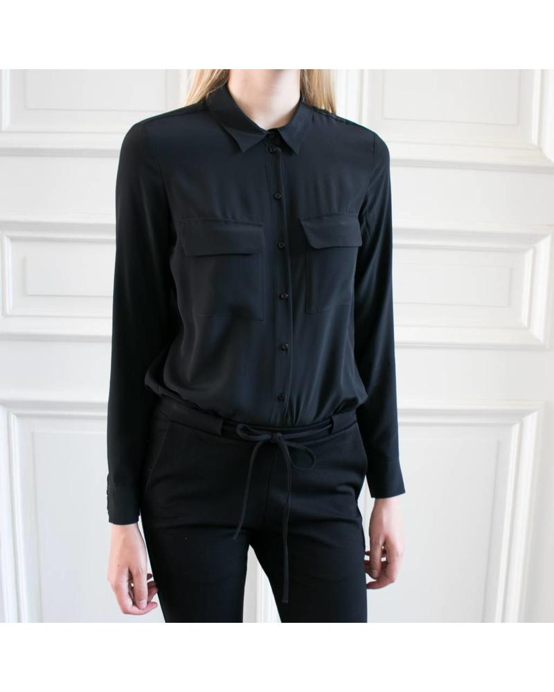 SET Black shirt