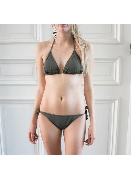 Anine Bing Military Bikini