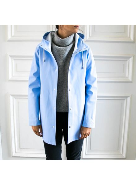 Stutterheim Stockholm - Light blue
