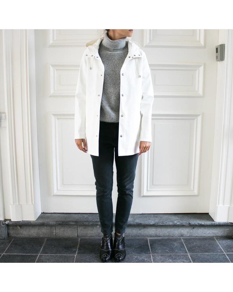 Stutterheim Stockholm - White