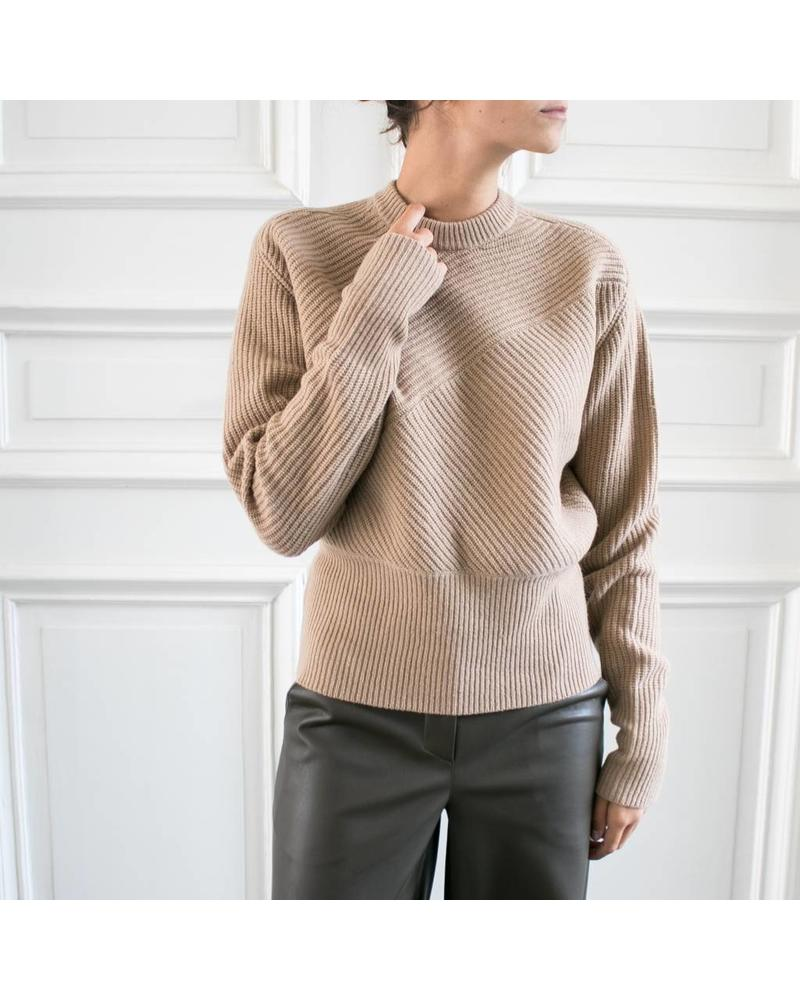 Hope HOPE Lynx Sweater