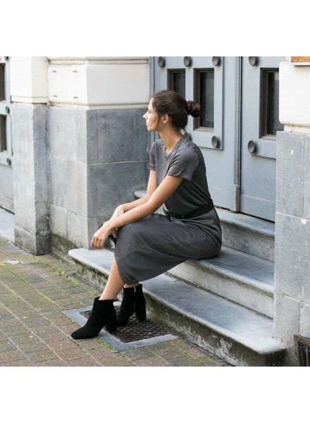 Liv The Label Nico maxi dress - Grey