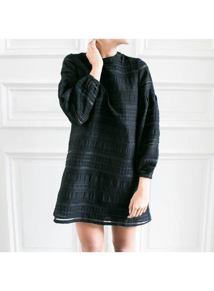 Kelly Love Lost memories dress - Black
