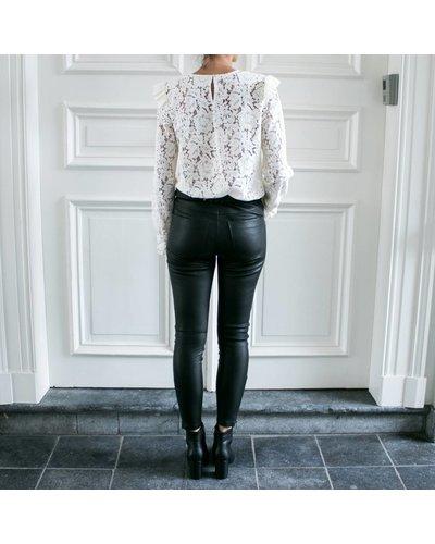 SET Lace blouse