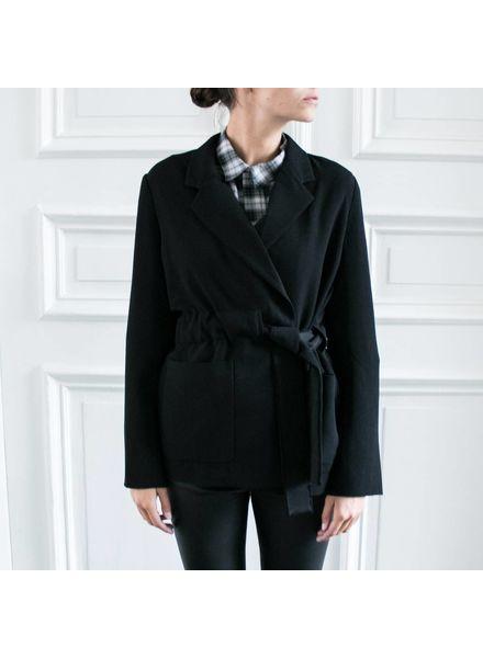 Rebel blazer - Black