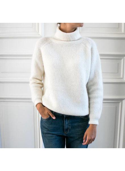 Liv The Label Chrissie L sweater - White