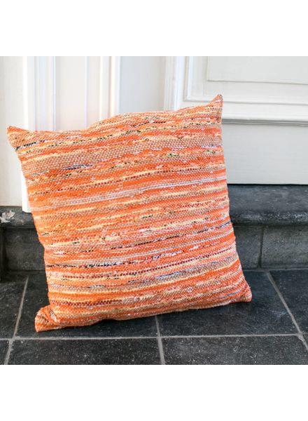 Just Julia Pillow Small - Orange