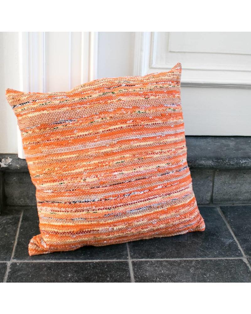 Pillow Small - Orange