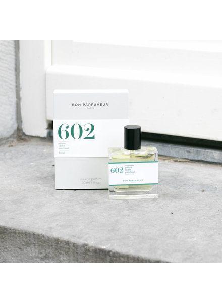 Bon Parfumeur 602 pepper, cedar, patchouli