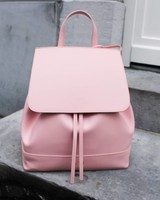 N°8 Antwerp Backpack - Rosado