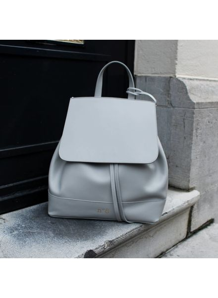 N°8 Antwerp Backpack - Perla