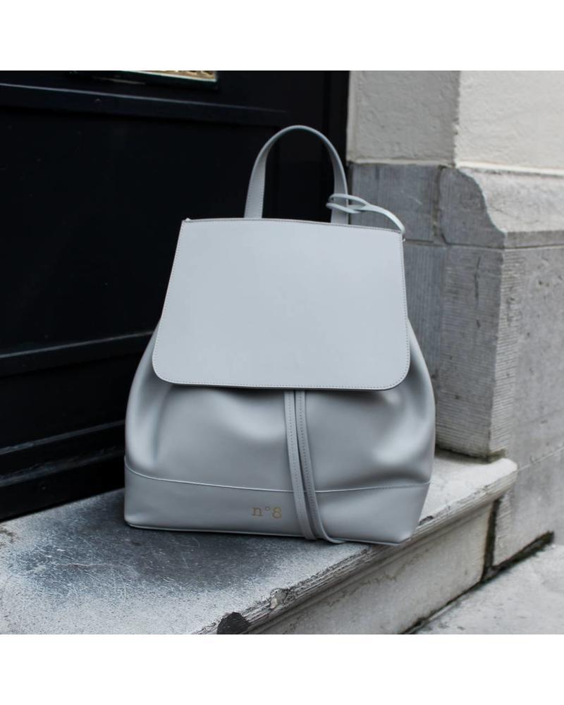 N°8 Antwerp Backpack - Perla