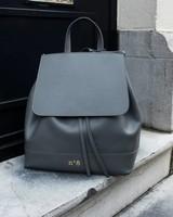 N°8 Antwerp Backpack - Souris