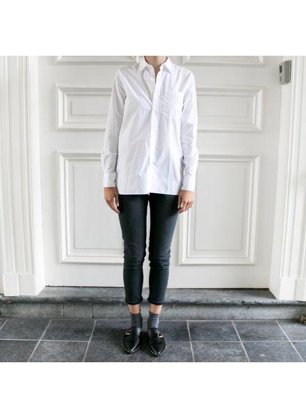 Hope Act Shirt - White