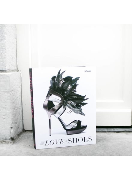 Exhibitions International For the love of shoes