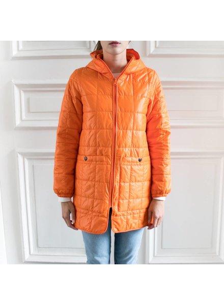 Stutterheim Gamla Stan - Burnt Orange