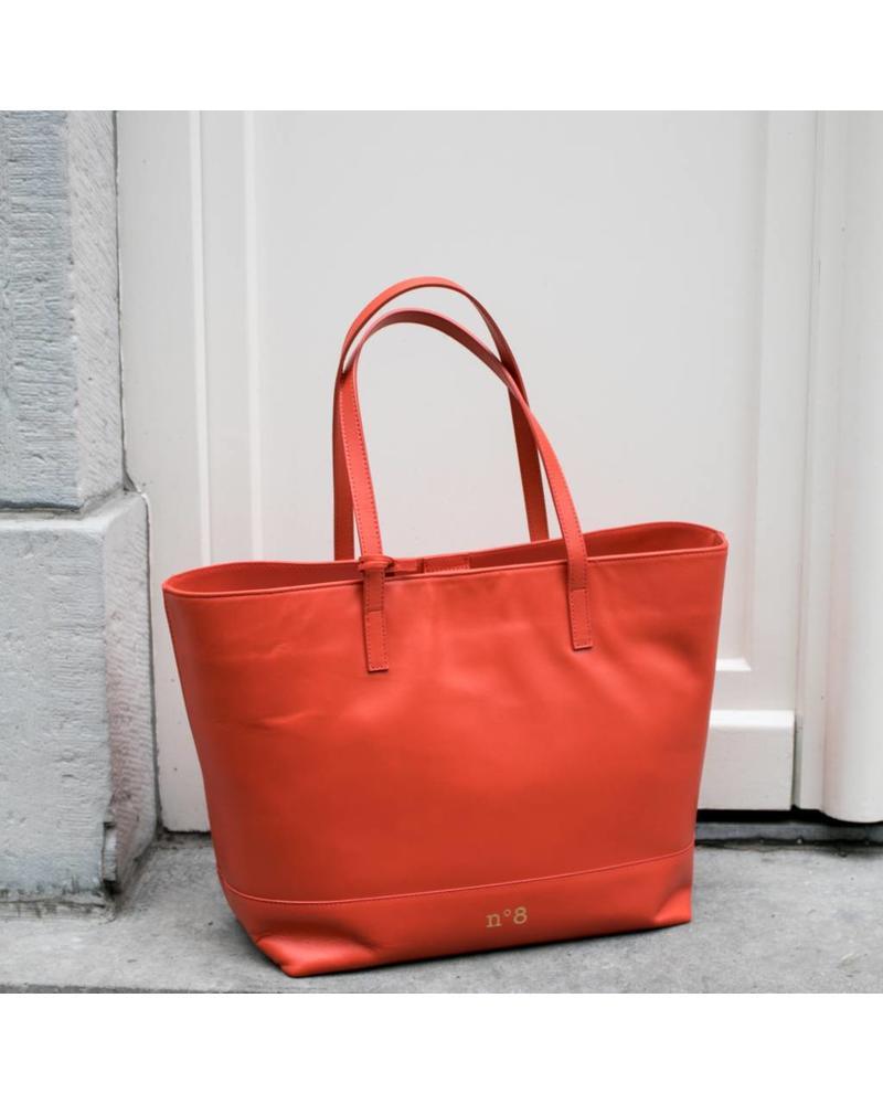 N°8 Antwerp Tote bag - Naranja