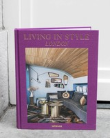 Exhibitions International Living in Style: London