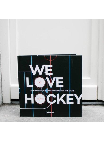 Exhibitions International We love hockey