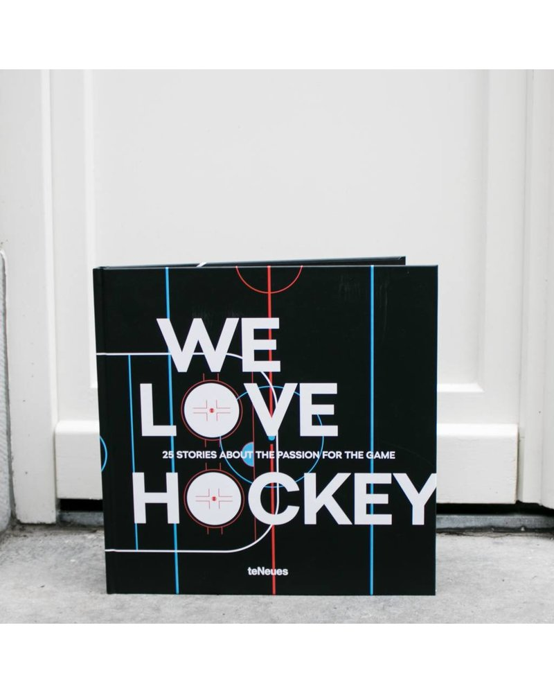 Exhibitions International EXH INTL We love hockey